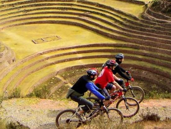 Circuit Pérou Vélo Moray