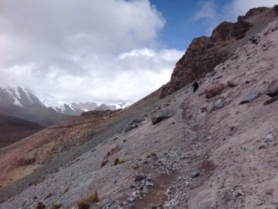 Circuit Pérou Trek de l'Ausangate Cusco