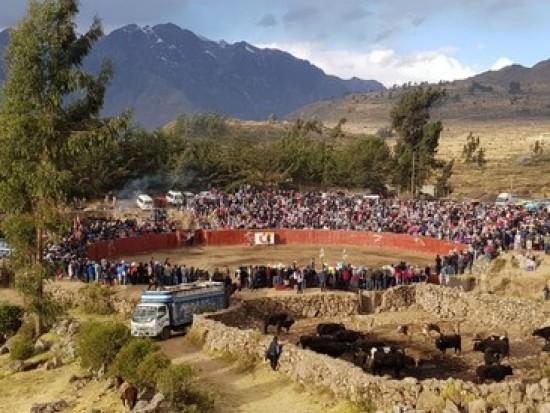 Circuit Pérou Cabanaconde