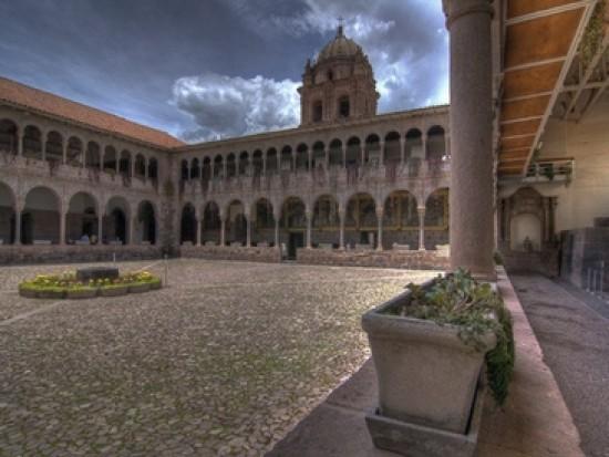 Circuit Pérou Cusco Korikancha