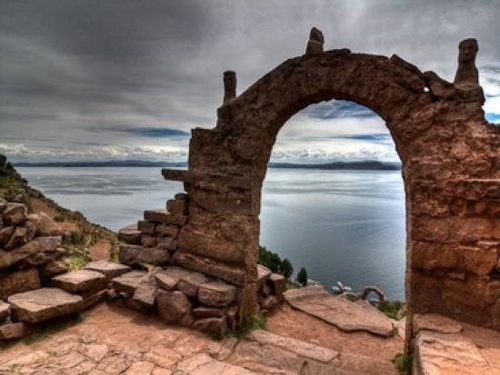 Circuit Pérou Île Taquile Lac Titicaca Puno