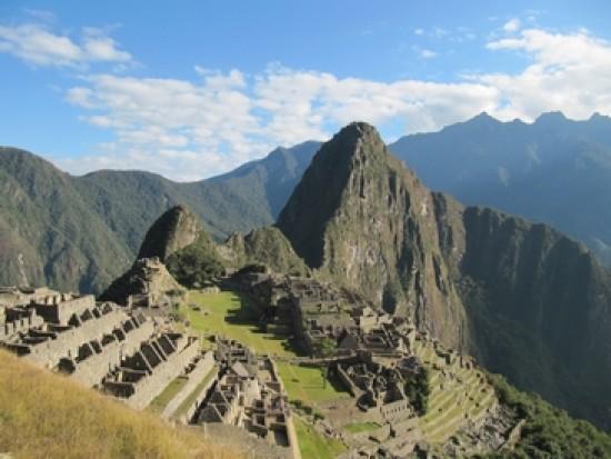 Circuit Pérou Machu Picchu