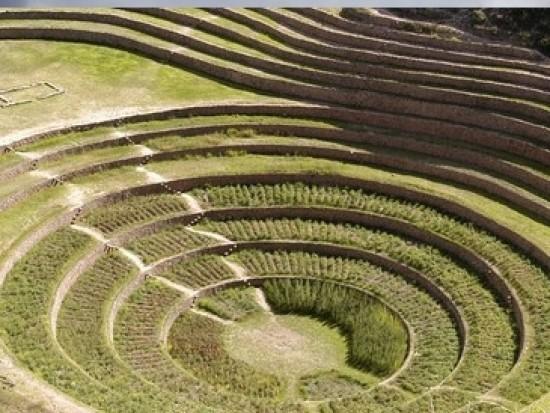 Circuit Pérou Cirques de Moray Cusco