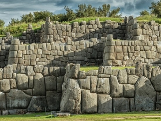 Circuit Pérou Sacsayhuaman Cusco
