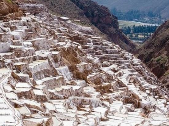 Circuit Pérou Salines de Maras Cusco