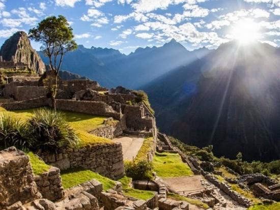 Circuit Pérou Soleil Machu Picchu