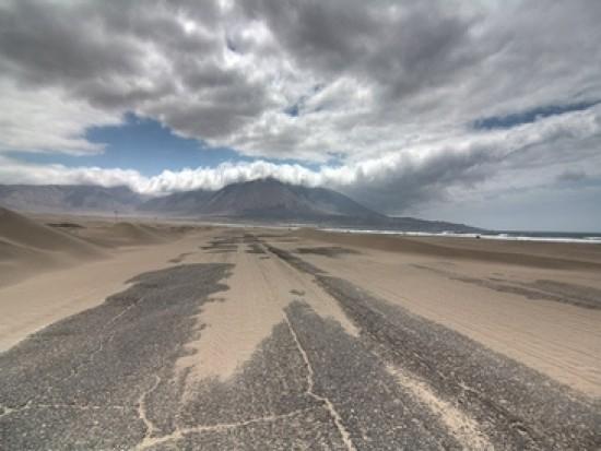 Circuit Pérou Route Nasca Arequipa